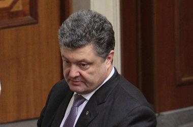 Порошенко призвал ЕС дать Украине более четкие европейские перспективы