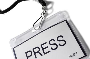 Рада разрешила сажать в тюрьму за угрозы журналистам