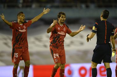 Суд запретил испанским футболистам бастовать