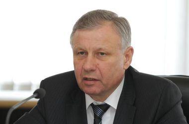 Кабмин уволил скандального замглавы МВД Чеботаря