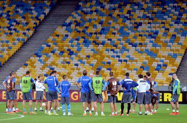 """300 болельщиков будут поддерживать """"Наполи"""" в ответном матче с """"Днепром"""""""