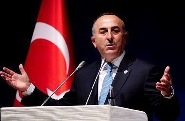 Турция выступает за расширение НАТО – глава МИД