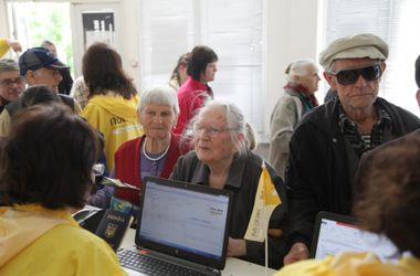 Гуманитарный штаб Ахметова выдал более 3 000 000  наборов