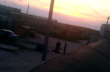 Скандальное избиение под Харьковом: правоохранители пытались откупиться от своих жертв