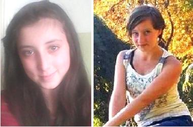 В Одесской области пропали две школьницы