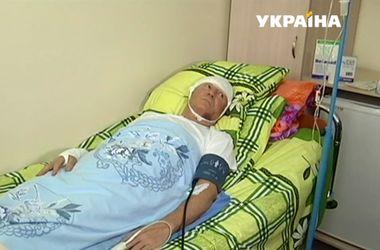 Одесский ректор убежден, что его хотели убить