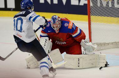Трансляция четвертьфинала чемпионата мира Финляндия - Чехия (видео)