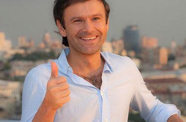 Присвоив Вакарчуку звание почетного жителя Киева, Кличко перепутал его имя и сделал моложе на год