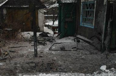 Донецк содрогается от мощных взрывов
