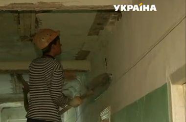 В Попасной начали восстанавливать разрушенные школы, больницы и дома