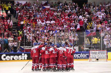 В Чехии установили новый рекорд посещаемости хоккейных чемпионатов мира