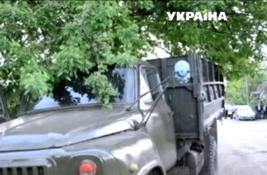 В Сумской области грузовик насмерть переехал ребенка
