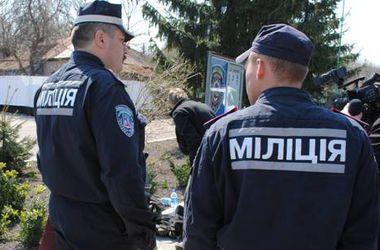 В Украине могут появиться совместные патрули милиционеров и представителей ЕС