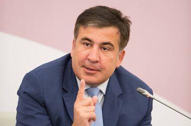 Саакашвили: Наша цель - помочь Украине в проведении реформ