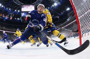 Трансляция четвертьфинала чемпионата мира Швеция – Россия