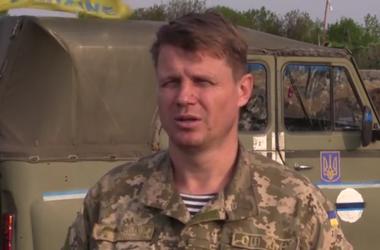 Авдеевка попала под танковый и зенитный обстрел