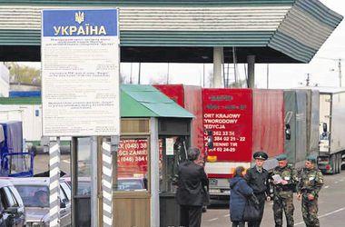 Украина резко увеличила экспорт в Польшу