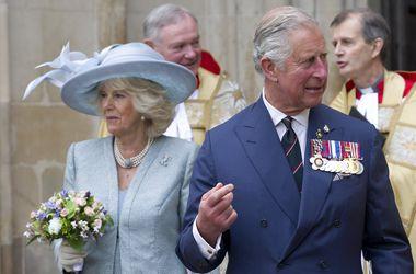Террористы планировали взорвать принца Чарльза и его жену
