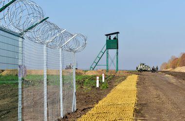 """Строительство """"Стены"""" на границе обойдется в 4 миллиарда гривен"""