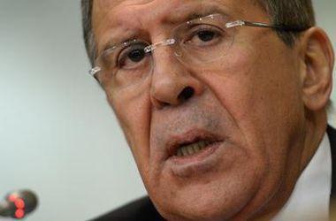 Лавров утверждает, что страны южной Европы заинтересовались строительство газопровода в обход Украины