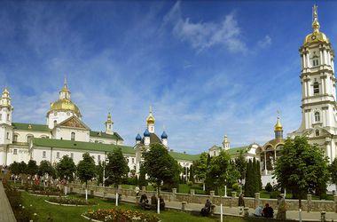 Эксперт: Ситуацию вокруг Почаевской Лавры раскачивают, чтобы спровоцировать религиозный конфликт