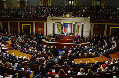 В Конгрессе США одобрено предложение выделить на военную помощь Украине $200 млн