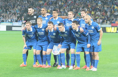 Украина - только четвертая страна, попавшая в финал Лиги Европы