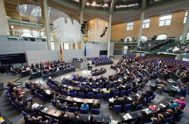 Немецкий парламент атакуют хакеры