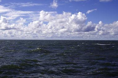 В небе над Балтикой пропал самолет