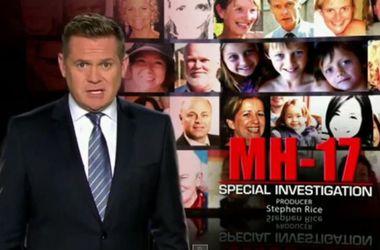"""Австралийский телеканал провел собственное расследование по сбитому """"Боингу"""""""