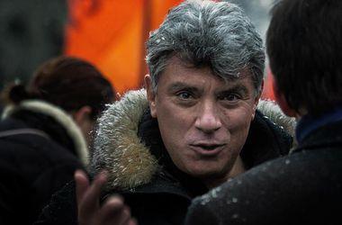 В Госдуме РФ отказались расследовать убийство Немцова