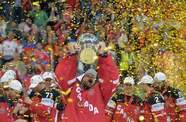 Россияне не попали в символическую сборную хоккейного ЧМ