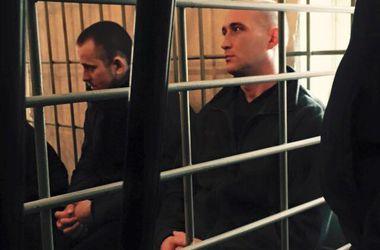 В Харькове начали судить подозреваемых в смертельном теракте возле Дворца спорта