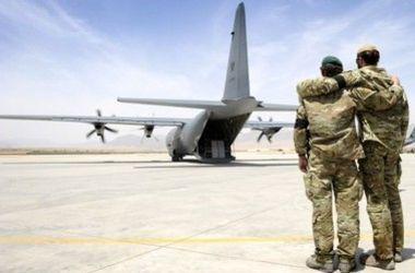 Россия перекрыла транзит вооружений НАТО в Афганистан