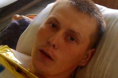 Захваченных в бою российских солдат будут судить