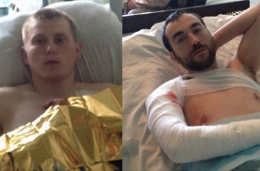 Войска РФ пытались убить своих сослуживцев, когда те попали в плен – Климкин