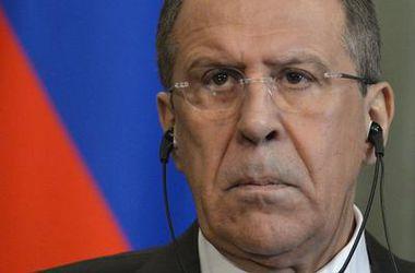 """Франция должна отдать России деньги за """"Мистрали"""" - Лавров"""