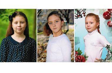 """Одесские школьницы ушли из дома ради """"путешествия"""""""