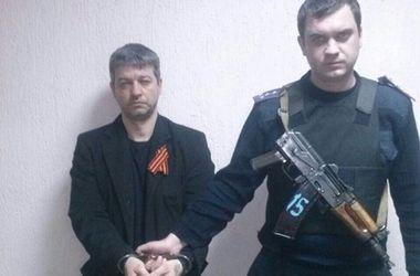 Лидеру харьковских сепаратистов дали 3 года тюрьмы