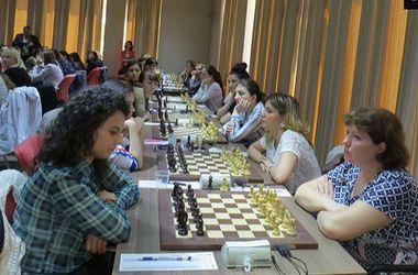 Украинка Наталья Жукова стартовала с победы на чемпионате Европы по шахматам