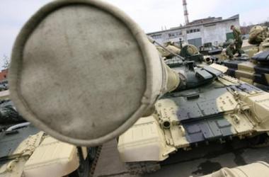 Кабмин разорвал военно-техническое сотрудничество с Россией