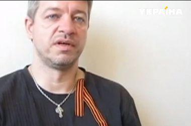Харьковский лидер антимайдана получил три года за сепаратизм