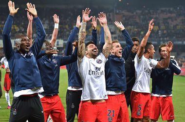 """Футболисты """"ПСЖ"""" получают самые высокие зарплаты в мировом спорте"""
