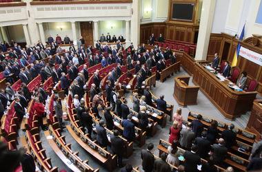 Тайные депутатские мечты и чиновники без экзаменов. Как прошел день в Раде