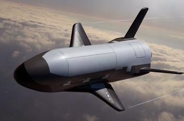 В США запустили ракету с секретным кораблем