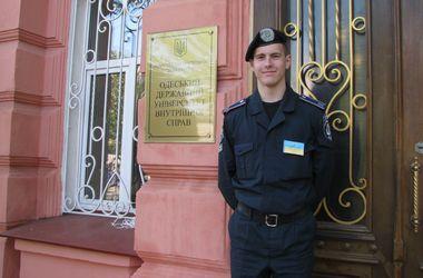 Реформа милиции: в Одессе больше 4 тысяч человек хотят пойти в новую патрульную службу