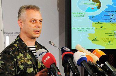Украинские военные подтвердили использование фосфорных бомб боевиками