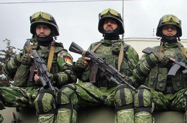 Боевики стреляют как по расписанию - военные