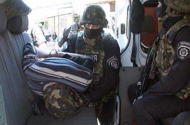 Подробности задержания террориста в Одессе: преступник угрожал бомбой и требовал присоединения к России