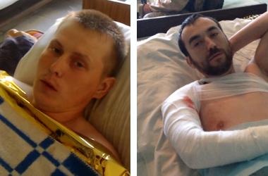 Российские спецназовцы утверждают, что не получали приказа атаковать на Донбассе - ОБСЕ